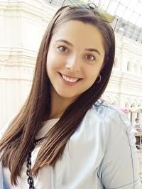 Russian woman Olesya from Lugansk, Ukraine