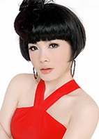 Asian lady Haiyan (Yan) from Binyang, China, ID 49878