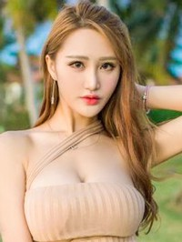 Asian lady Huiling from Shanghai, China, ID 49883