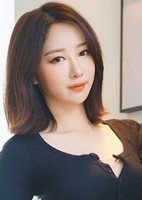 Asian lady Ping from Beijing, China, ID 49884