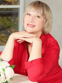 Russian woman Elena from Chernigov, Ukraine