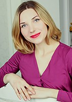 Single Ekaterina from Kiev, Ukraine