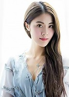 Asian lady Ling from Shenzhen, China, ID 49906