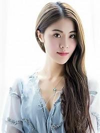 Single Ling from Shenzhen, China