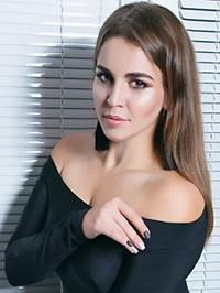 Russian woman Dariya from Sevastopol`, Russia