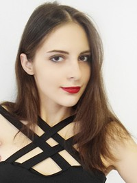Russian single woman Anastasia from Nikolaev, Ukraine