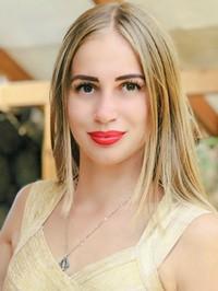 Russian woman Anjela from Kremenchug, Ukraine
