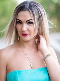 Russian woman Oksana from Odesa, Ukraine