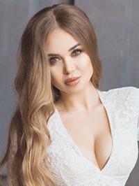 Single Olesya from Kiev, Ukraine