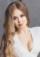 Russian single Olesya from Kiev, Ukraine