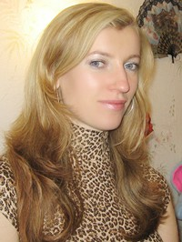 Russian single woman Irina from Luhansk, Ukraine