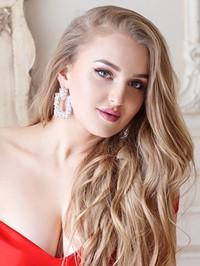 Russian woman Solomiia from Kiev, Ukraine