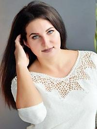 Single Tatyana from Nikopol`, Ukraine