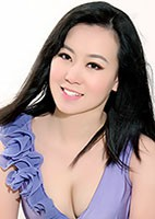 Asian lady Yongcui from Nanning, China, ID 49960