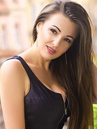 Russian single woman Oksana from Kiev, Ukraine