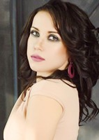 Russian single Anna from Komsomolskoe, Ukraine