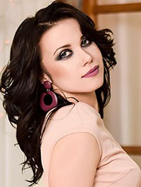 Single Anna from Komsomolskoe, Ukraine