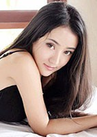 Asian lady Yaqi (Yaqi) from Changsha, China, ID 49981