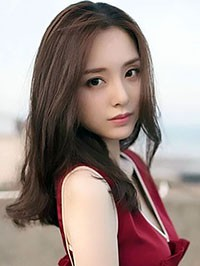Asian lady Jiahui from Shanghai, China, ID 49987