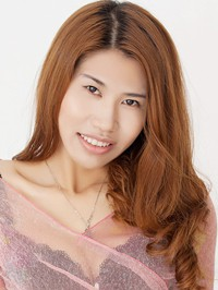 Asian lady Helan from Yulin, China, ID 49991