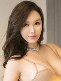 Asian woman Zongmin (Lina) from Guangzhou, China