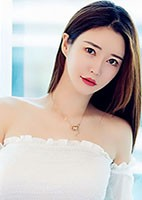Asian lady Li (Alicebe) from Hengyang, China, ID 49999