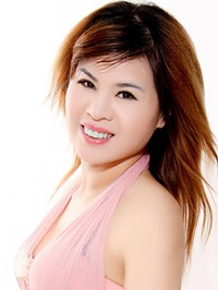 Asian lady Shiqing from Biyang, China, ID 50007