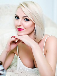 Single Lyudmila from Kherson, Ukraine