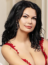 Single Viktoria from Kiev, Ukraine