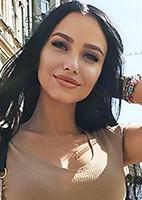 Russian single Alina from Kiev, Ukraine