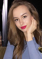 Russian single Anna from Kiev, Ukraine