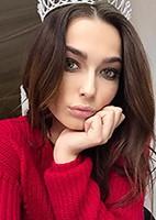 Russian single Nadezhda from Kiev, Ukraine