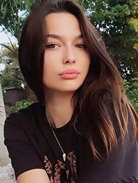 Russian woman Nadezhda from Kiev, Ukraine