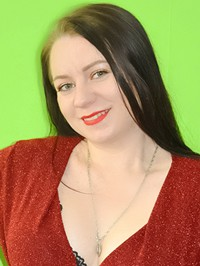 Single Elena from Kherson, Ukraine