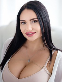 Russian single woman Viktoria from Kiev, Ukraine