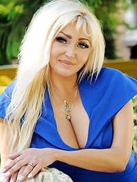 Single Svetlana from Odesa, Ukraine
