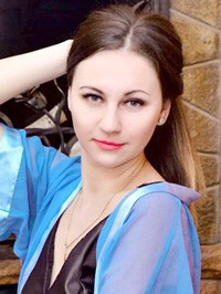 Russian Bride Elena from Sumy, Ukraine