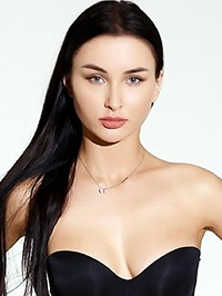 Single Kateryna from Kiev, Ukraine