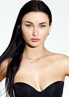 Russian single Kateryna from Kiev, Ukraine