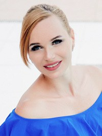 Russian Bride Tatiana from Kherson, Ukraine
