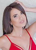 Single Polina from Nikopol`, Ukraine