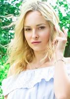 Russian single Alena from Minsk, Belarus