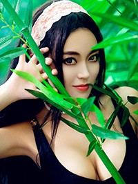 Single Xiaoyu from Nanchang, China