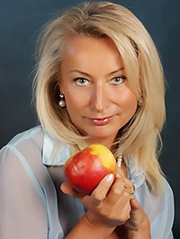 Russian single woman Ekaterina from Saint Petersburg, Russia