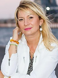 Russian single woman Maya from Saint Petersburg, Russia