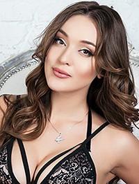 Russian woman Ksenia from Kiev, Ukraine