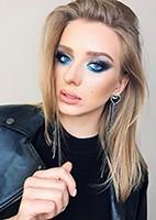 Russian single Aleksandra from Kiev, Ukraine