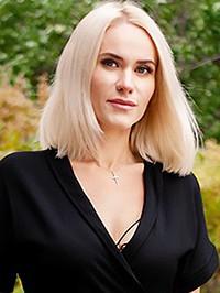 Single Tatyana from Poltava, Ukraine