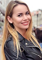 Russian single Alina from Moscow, Russia