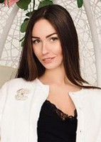 Russian single Maria from Zaporizhia, Ukraine